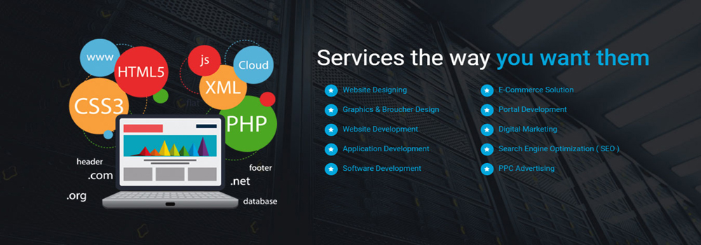 top web development company in uttarakhand